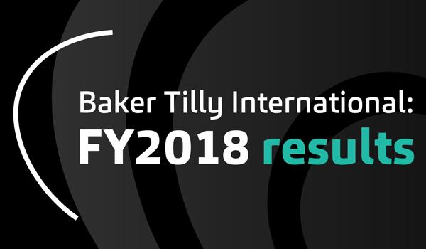 Baker Tilly International 2018 Results